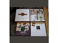 Cliff Richard 50th anniversary 8cd collection