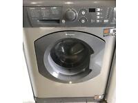 HOTPOINT Aquarius 7kg washing machine 1400 spin £120 good condition