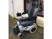 Electric Wheelchair Joystick controller