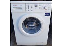 Bosch A+++ washing machine - FREE DELIVERY