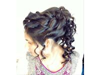 Asian Hair and makeup artist in Birmingham and Solihull, for Bridals, Parties, and all occasions