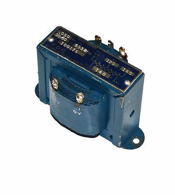 Tdc 100116 Isolation Transformer 0.05 Kva 120240 Vac