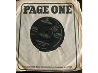 The Beatles paperback writer 7 inch