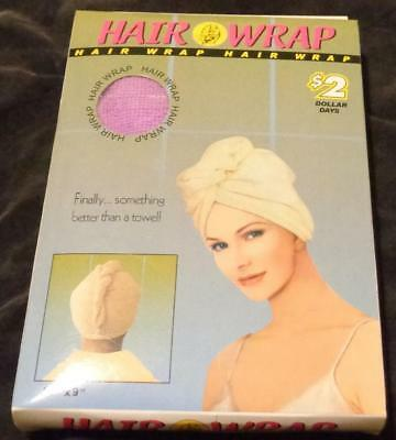 Hair Wrap - BRAND NEW IN BOX - 24