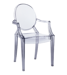 Louis Ghost Chairs for hire - SPECIAL OFFER Perth Perth City Area Preview