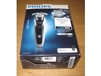 PHILIPS SERIES 9000 SHAVER - S9041/12 - WITH SMART CLICK PRECISION TRIMMER