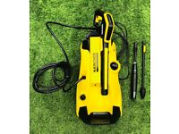 Karcher K4 Full Control Car & Home Pressure Washer