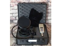 AKG limited edition 60th anniversary C414 Microphone