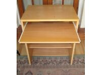 Nice Solid Compact And accommodating Computer Desk.