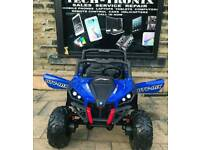 12v & 24v Kids Ride-On Cars From £100,Parental Remote & Self Drive
