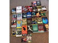 Book collection bundle