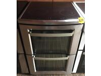 Refurbished Aeg d98000 electric Cooker-3 months guarantee!