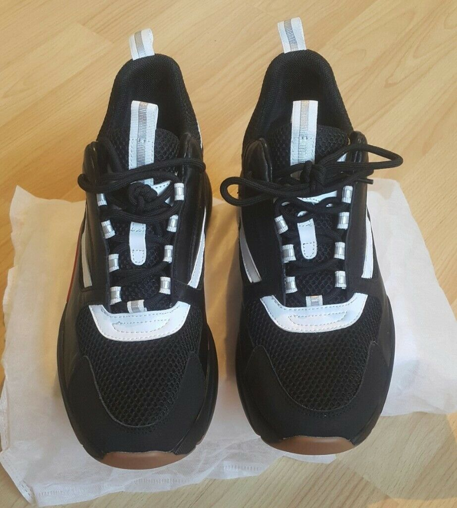Christian Dior B22 Sneaker Trainer UK 9/10 | in Camden, London | Gumtree