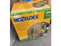 Hozelock 30m wall Mounted reel