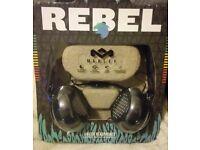 Rebel Marley Headphones