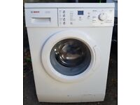 Bosch 6kg washing machine - FREE DELIVERY