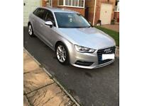2014 Audi A3 Sport 2.0 TDI *Loads of extras*