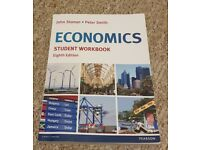 Economics Student Workbool