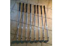 Ping irons
