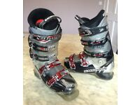Ski Boots Salomon X3 CS 100 size 26.5 (8)