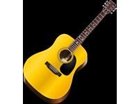 Guitar Teaching Opportunity in Lisburn