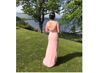 4 bridesmaid dresses