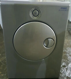 Indesit MOON 6kg 1400 Spin Silver A+ Rated Washing Machine 1 YEAR GUARANTEE FREE FITTING