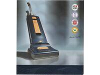 SEBO brand Vacuum Cleaner (with bag)