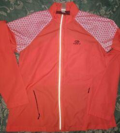 kalenji running jacket size eu 42