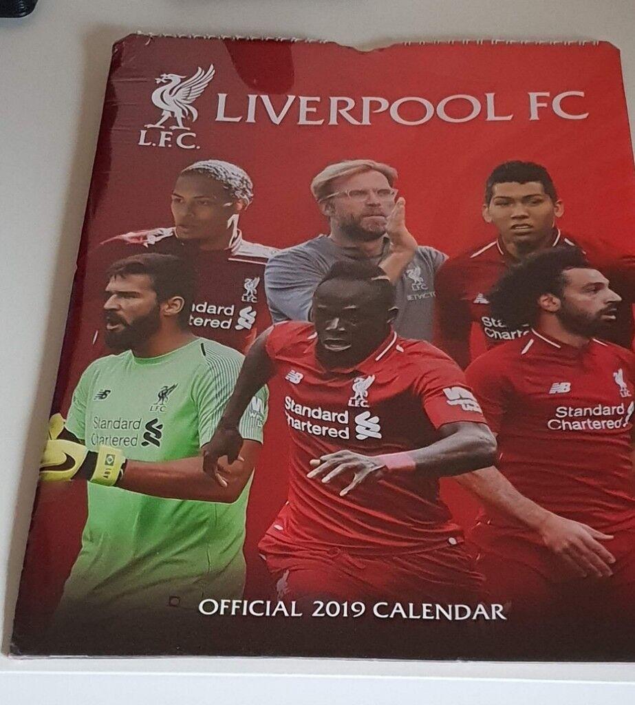 60fd0c6a3 Liverpool 2019 calendar
