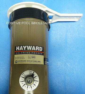 Hayward Chlorinator CL200 & CL220 Lid Wrench Opener Tool DG3-1