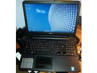 I am selling USED DELL LAPTOP INSPIRON 15 3521 in an excellent condition.