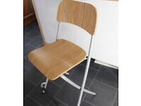 Ikea foldable kitchen stool
