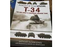 Book T-34