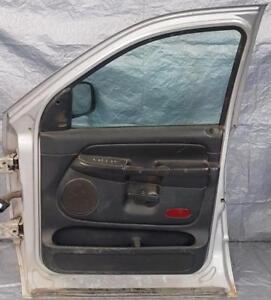 DOOR FRONT Right / passenger side - complete for 2002 to 2008 DODGE RAM 1500 TRUCK $250