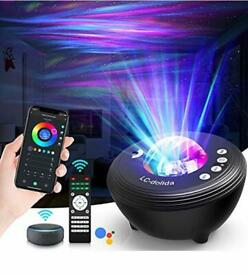 3D star light projector..up graded version