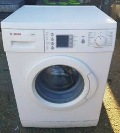 Bosch washing machine - FREE DELIVERY