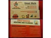 Boiler repairs/ installation