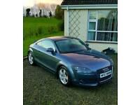 """Audi tt 2.0fsi """"px/swap possible""""Chrysler Mercedes slk clk Audi a5 a4 Bmw 530d x5 645ci Mercedes"""