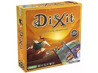 Dixit board game - new!!!