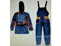 Flotation suit medium