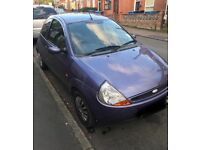 07 Ford KA Style 1.3 *low tax & Insurance* Ideal first car