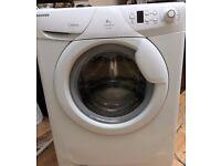 HOOVER Washing Machine 8kg