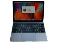 Apple MacBook 12' A1534 Space Gray 512 GB