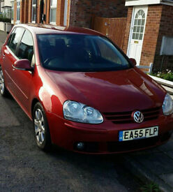 VW GOLF GT TDI 2.0 HATCHBACK 5 DOOR DIESEL