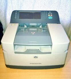 HP 9200C Digital Sender - ADF A4 Colour Document Network Scanner
