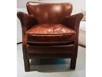 NEW John Lewis Halo/ Timothy Oulton Professor Chair pd £850
