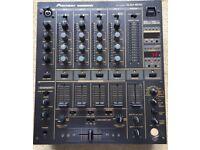 Pioneer DJM 600 Mixer