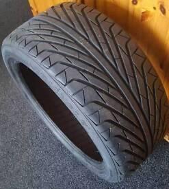 Part Worn tyre 245/45/ZR18