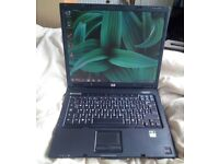 HP Windows 7 laptop - DVD - MS Office 2013 **FREE DELIVERY**